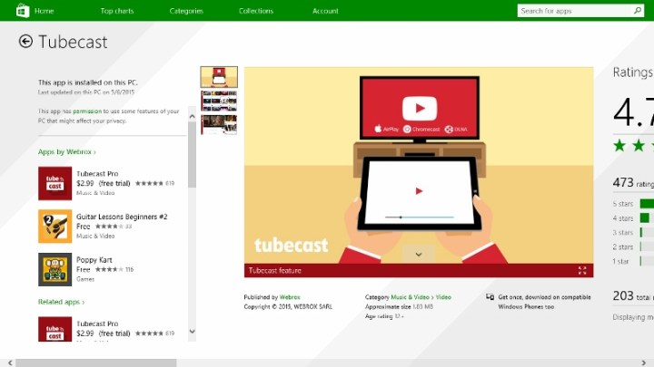 How to Watch YouTube Videos on Windows 8 Tablets & More (8)