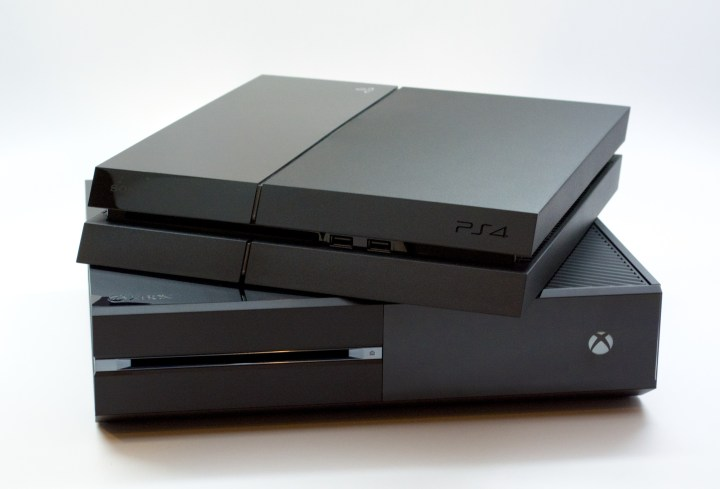 Competition from Microsoft and Windows 10 remote play for Xbox may push Sony to cut the price of the PS4 and PS Vita.