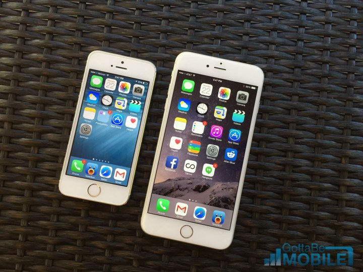 iPhone 6s Rumors - 11