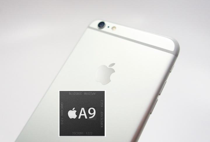 iPhone 6s performance