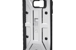 samsung galaxy s6 edge urban armor edge case ash