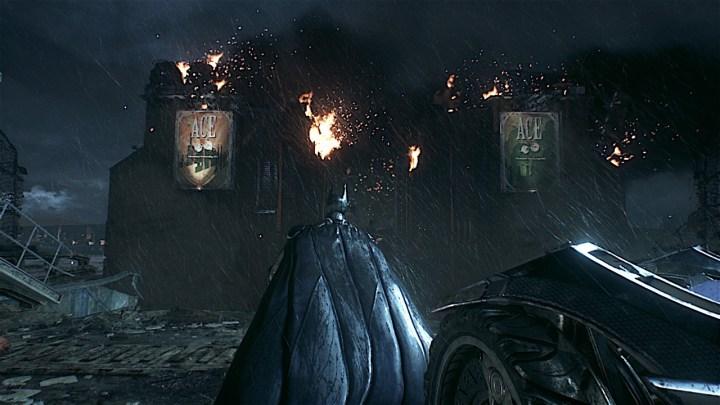 Batman Arkham Knight Tips - 4