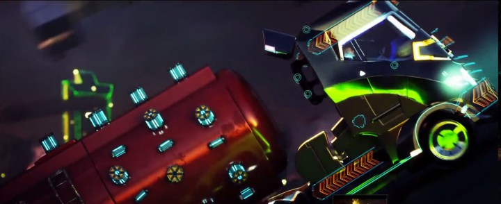 Crackdown for Xbox One Release - Crackdown 3 - 3