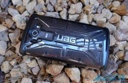 LG G4 UAG Case