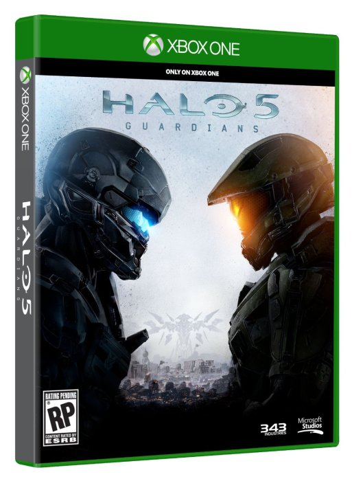 What you need to know about the Halo 5 Collector's Edition and Halo 5 Statue.