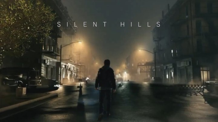 You Can No Longer Download Silent Hills P.T.