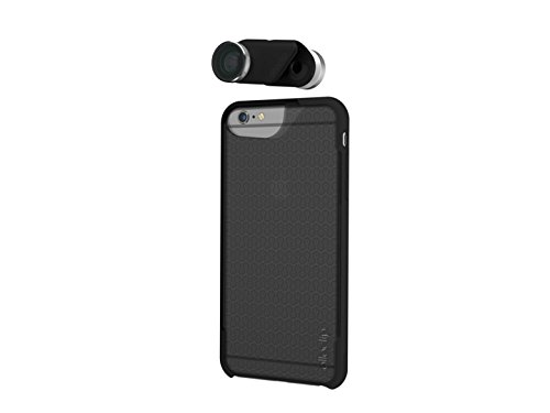 ollocase for iphone 6 with lens