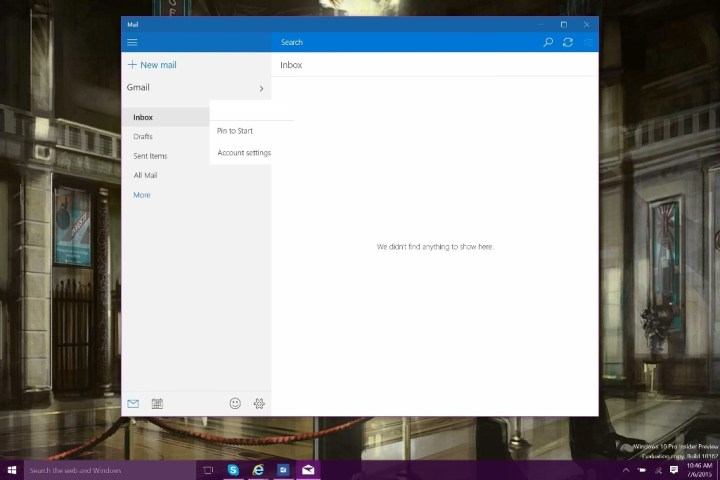 How to Add Emal Accounts to Windows 10 (12)