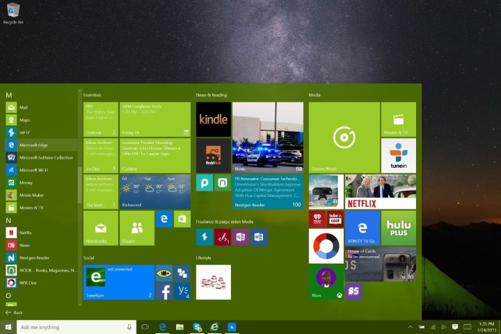 How to Browse the Internet in Windows 10 (3)