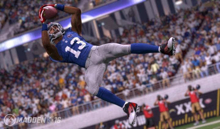 What you need to know about the Madden 16 demo.