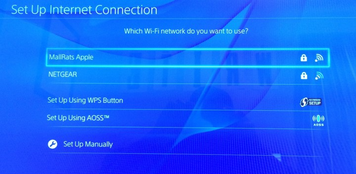 Make sure you are connected to your WiFi and you may need to move your router.