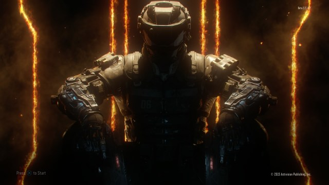 Call of Duty: Black Ops 3 beta problems from the PS4 Black Ops 3 beta.