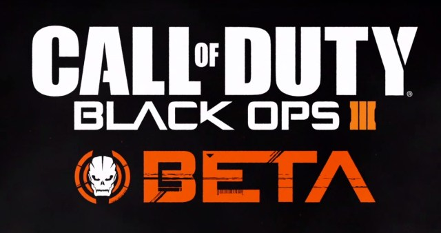 Follow the right sources for Call of Duty: Black Ops 3 beta updates.