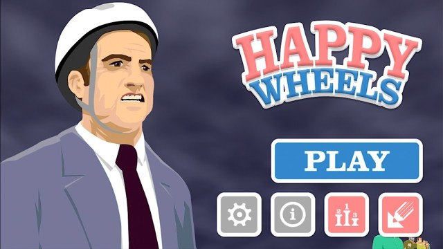 You can remove Happy Wheels ads.