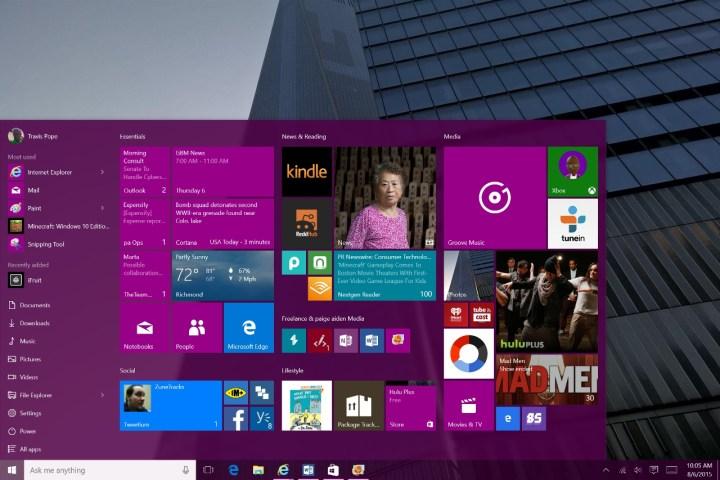 new Windows 10 Problems (10)