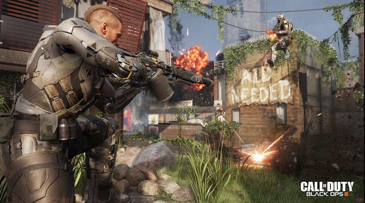 Call of Duty: Black Ops 3 multiplayer beta release date | BGR