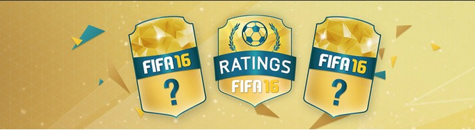FIFA 16 Ratings Predictions