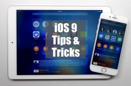 Forget the iOS 9 manual and learn how to do more with secret iOS 9 tips, tricks and hidden features.