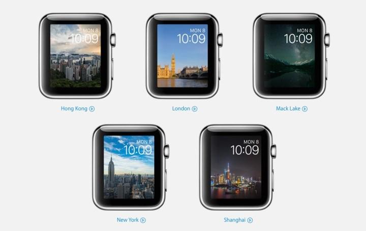 WatchOS 2 release date Time - 2