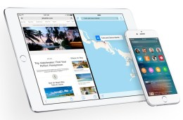 Try iOS 9 early with a iOS 9 GM download.