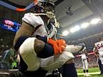 iPhone 6 Plus Photo Samples NFL Lions vs Broncos - 31