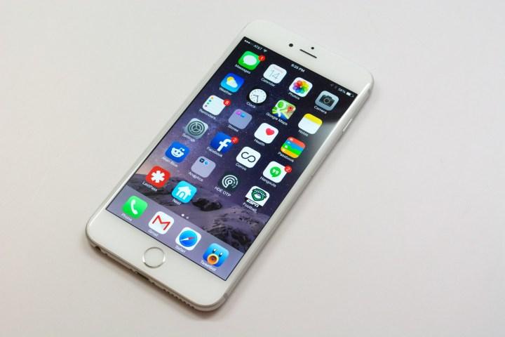 iPhone 6s Plus Release Date