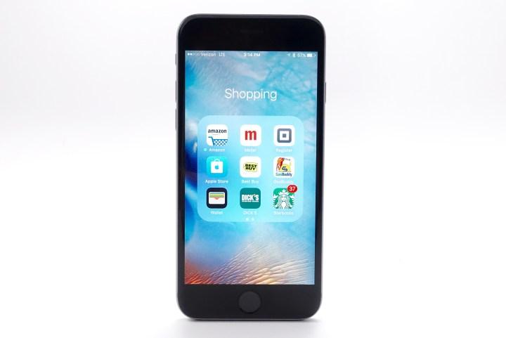 best apps iphone 4