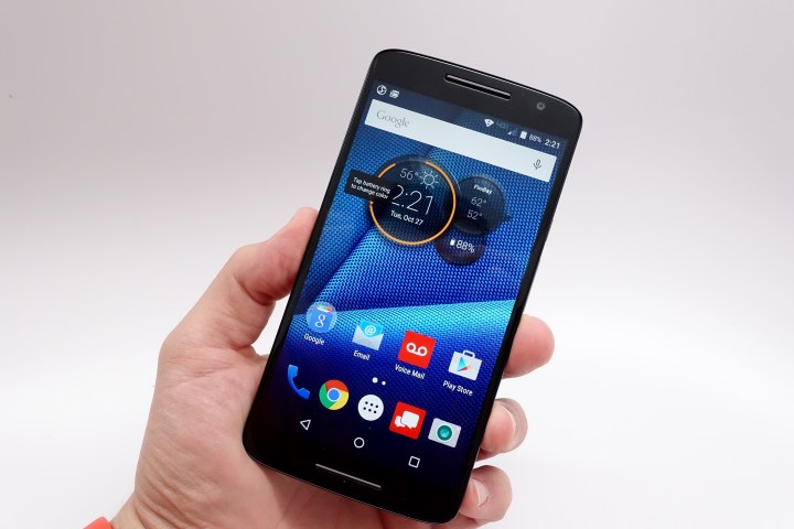 Droid maxx release date in Perth