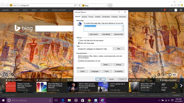 How to Delete Windows 10 Browser History (13)