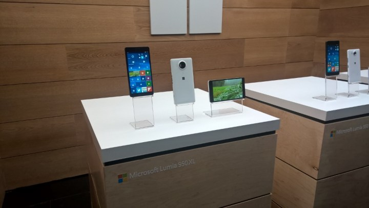 Lumia 950, 550 and 950 XL (1)