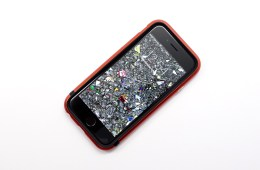 Moshi iGlaze Luxe Review - iPhone 6s Case - 6