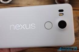 Nexus 5X-back