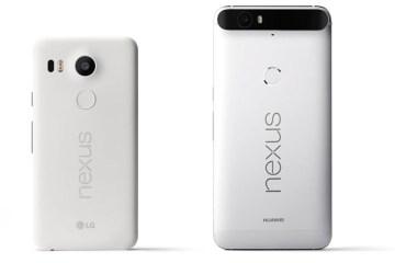 Nexus-5XvsNexus-6P