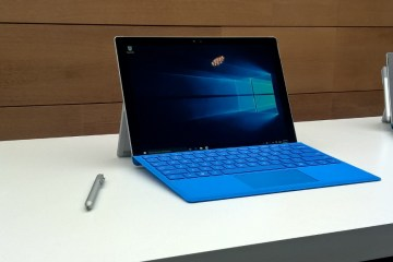 Surface Pro 4 Impressions (1)