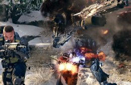 What you need to know about the Xbox Black Ops 3 release on Xbox One and Xbox 360.
