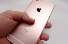 iPhone 6S Plus iOS 9.0.2 - 2