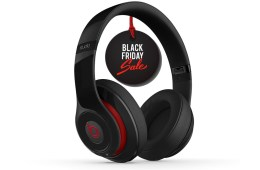 Save big with the best Beats Black Friday 2015 deals.