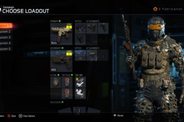 Find out what Black Ops 3 weapons are nerfed and buffed in the Call of Duty: Black Ops 3 update.