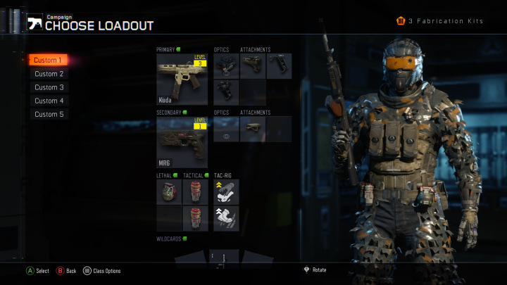 how to get weapon prestige on black ops 3