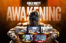 What you need to know about the Awakening Black Ops 3 DLC release date on PS4, Xbox One and PC.