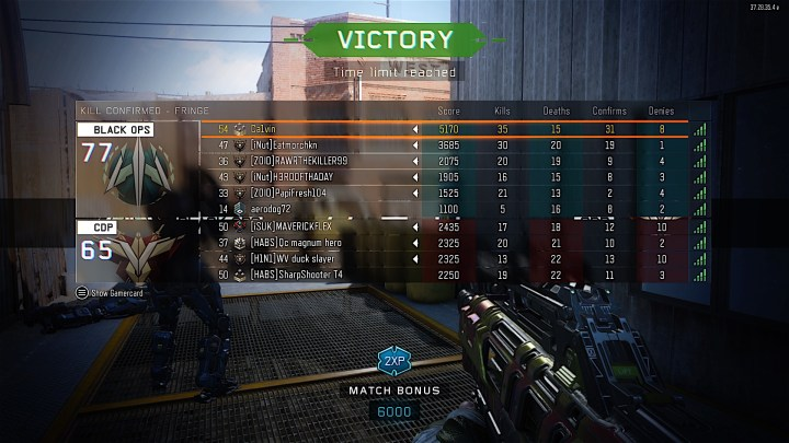 What you need to know about Black Ops 3 lag, SBMM and the recent updates.