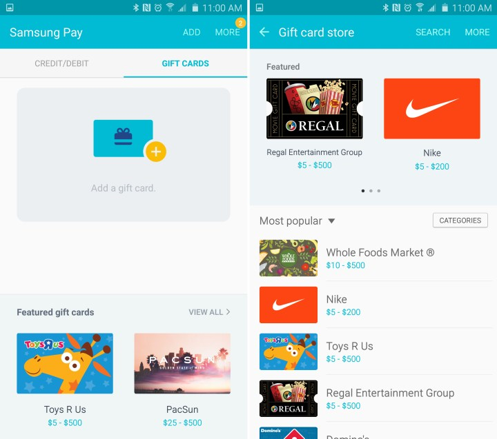 Samsung-Pay-giftcard