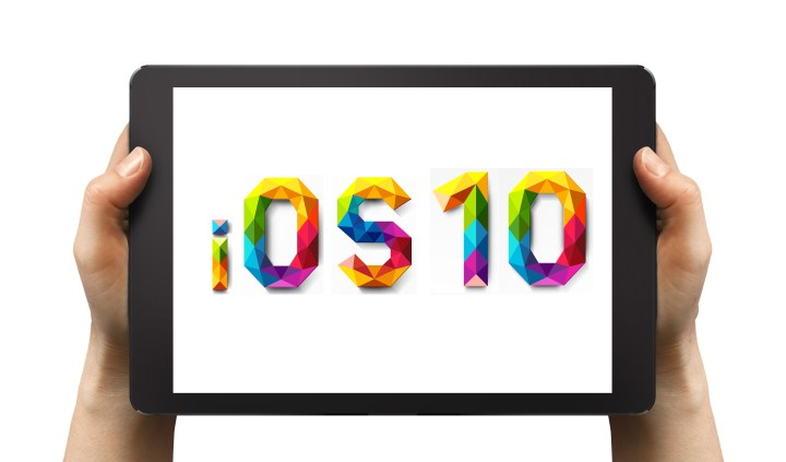 What you need to know about iOS 10 right now.