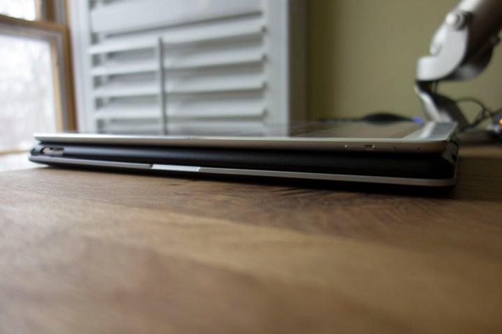 Zagg SlimBook for iPad Pro_9