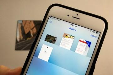 iBooks iCloud sync pdf iOS 9.3