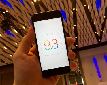 What you need to know about the new iOS 9.3 features.