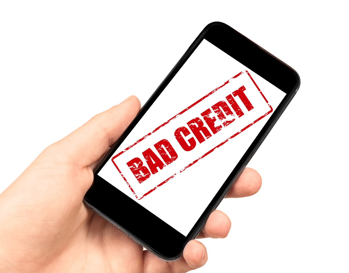 Mobile payday loans bad credit