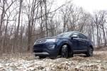2016 Ford Explorer Platinum Review - 22