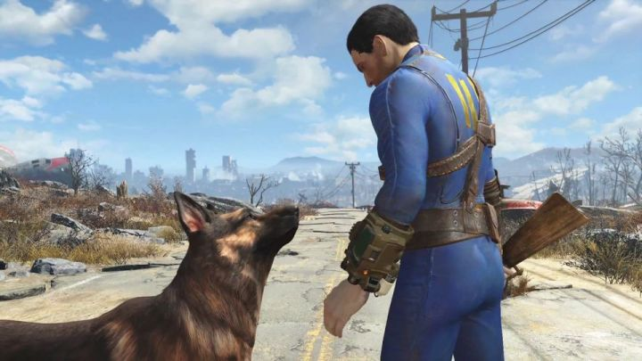 You Love Fallout 4 & Want More