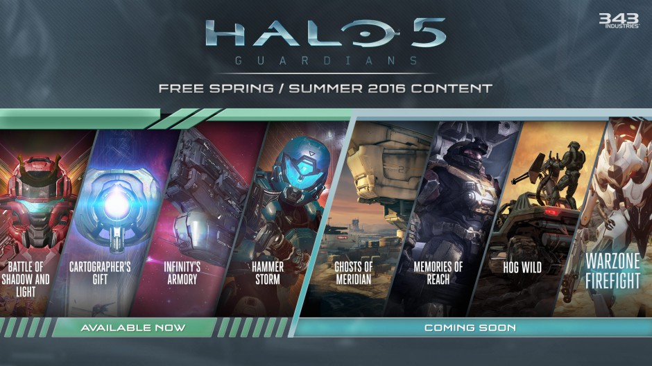 Prochains DLC Halo-5-Guardians-Free-Spring-and-Summer-Content-Preview1-940x528